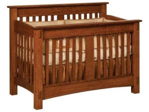 McCoy Style Crib Collection