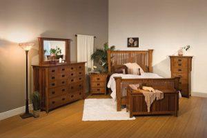 Simple Amish Furniture