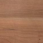 Cherry Wood Sample