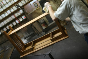 Finest Amish Wood Furniture