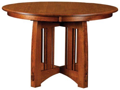 Brookville Pub Dining Table