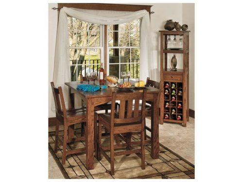 Madison Pub Dining Set