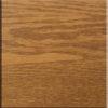 Amish furniture made with Medium Oak (205)