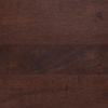Amish furniture made with Maple: Dark Copper (59B)