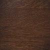 Amish furniture made with Quarter Sawn White Oak: Burnished (77B)