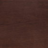 Amish furniture made with Brown Maple: Copper (27B)