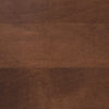 Amish furniture made with Maple: Red (45B)