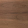 Amish furniture made with Brown Maple: Lite (13B)