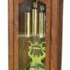 Custom Columbia Oak Grandfather Clock