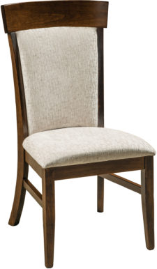 Amish And Mennonite Dining Chairs