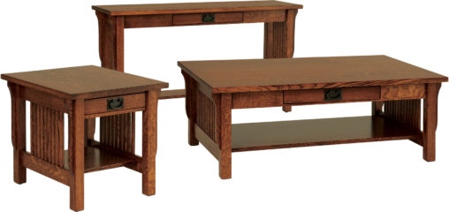 Adams Occasional Table Collection