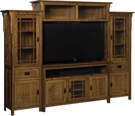 Alamo TV Cabinets