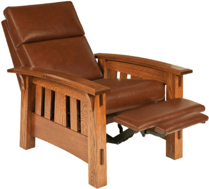 Mission Furniture | Amish Mission Furniture | Mission-Style | Weaver ...