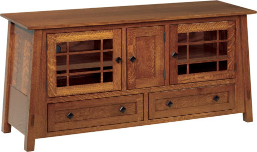 40 inch Heritage Class Hutch